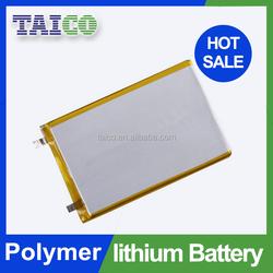 High performance customized 11.1v 1500mah lipo battery