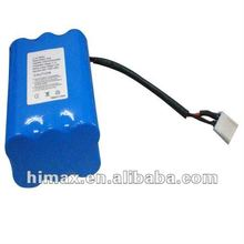 low price supply News 18650 6600mAh 12 volt lithium ion battery