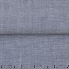 James 32S 100% Cotton Yarn Dyed Denim Look Plain/Dobby Fabric for Shirts Pants