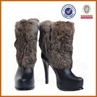 elegant high quality new design mexican western boots