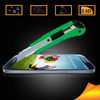 Anti-Scratch 9H 0.33mm tempered glass screen protector for Samsung s4 OEM/ODM (Glass Shield)