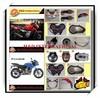 Cheap bajaj 180cc pulsar motorcycle high quality motorcycle headlight bajaj 180cc pulsar motorcycle