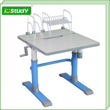 kids school study adjustable desk