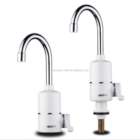 In-stock Factory Electric Tap 3000W Power Instant Electric Water Heater Tap
