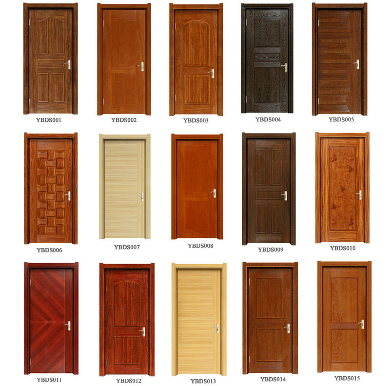 Good quality plywood doors design buy plywood doors for Plywood door design
