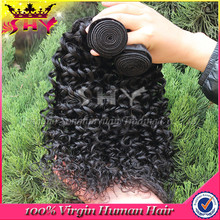 fashionable product Indian Remy Hair Weave 100g For One Pack extension