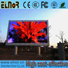 3 years warranty billboard advertising full color P10 led display board price