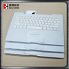 Replacement top cases with US keyboard For Apple Macbook A1181 Palm rest