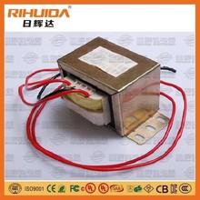EI57 24v dc ei pure copper power transformer