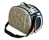 Soft-sided Pet Carrier-pet Carriers Airline Approved with Foldable and Washable