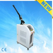 Hot Sell at 2015 Hottest Tattoo Removal keyword:q switched nd yag laser