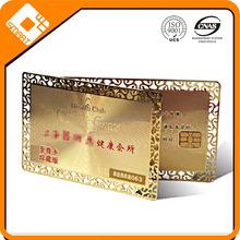 Logo Branded Best Material CR80 PVC Card