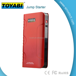 15V 7500mAh Multi-Function Jump Starter Battery Automobile Car Emergency Power Supply Car Battery Charger Automotive Jump Start