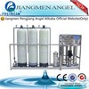 Reverse osmosis ro demineralized salt water purification plant