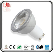 environmental 2015 new products gu10 5w led building spot light factory-direct delivery