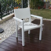 Rattan outdoor furniture chair / garden furniture dining wicker rattan chair