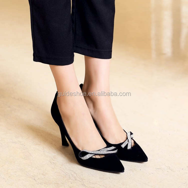 wholesale new design and wholesale for high heel