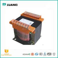 Toroidal copper windings BK series Input Voltage 220 380 420 V Machine Tool Control Power Transformer 3 years Factory Warranty