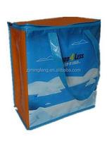 cooler bag/ eva cooler bag/ coleman 16-can soft cooler