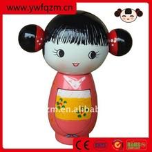 Fadas bonecas de cerâmica chinês decoração bonecos cerâmica decoração boneca