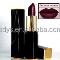 Sexy customize make your own logo private label magic no logo lipstick