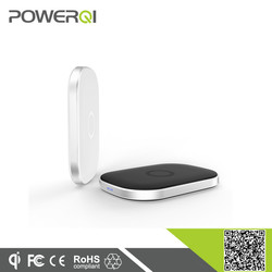 Poweqi T300 3 coils ultra-slim wireless charger best selling hot chinese products smartphone accessorie