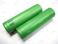 30A Discharge for Sony 18650 3.7V 1600mAh US18650VTC3 High Drain Battery Cell