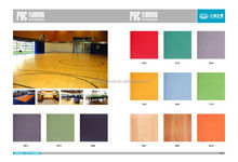 G-5561 advantages and disadvantages of pvc flooring