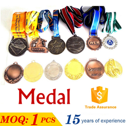 New design brass heads i win tails you lose medal token coin with great price