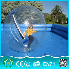 HI interesting ceramic balls water,giant ball inflatable water ,floating water ball