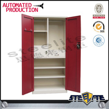 Small Clothes Wardrobe / Children Bedroom Wardrobe Design