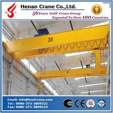 Double Beam Bridge Crane 20t Lift Electromagnet