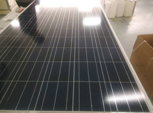 200w poly solar panel price made in China with IEC ISO certificated