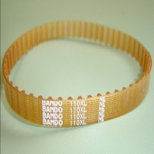 China PU timing belt