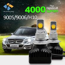 HB3 Headlight for honda city 9005 bulb