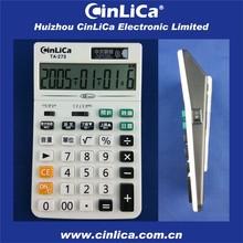 12 cifre gioco calcolatrice, calendario calcolatrice, casio calcolatrice da tavolo