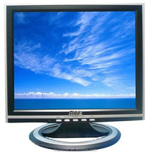 car monitor kiosk VGA DVI AV 14 Inch TFT LCD Monitors