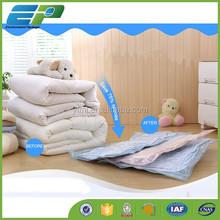 For Bedding And ClothesMedium to Extra Large XL Jumbo Size ComboReusable Vacuum Storage Bag