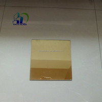 golden bronze tinted reflective glass color tinted glass