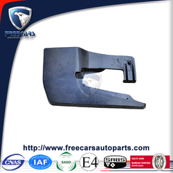 Accessories for cars plastic mudguard for Sprinter