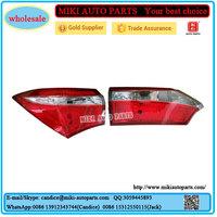 Toyota corolla car accessories tail light for toyota corolla 2014 body kit