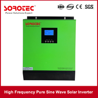 Solar Power System 1-5KVA Power Inverter Made In China