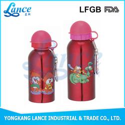 750ml single wall high quality SS sports bottles mega