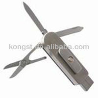 knife usb flash drive\disk knife