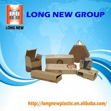 custom design carton packaging paper box