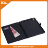 HOT pu leather phone casecase for ipad Airwith high quality case folio cover for iPad Air2