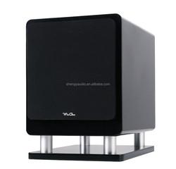 high performance 2.1 usb subwoofer computer speakers, 100w 2.1/5.1 active subwoofer speakers subwoofer