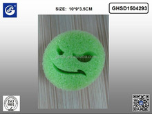 Scrub Daddy! 2015 Green Grimace Washing Sponge as Seen on TV