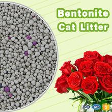 Beautiful Bag Ball Shape Original Cat Litter on Sale