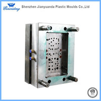 injection molding service / plastic injection service / household plastic mold